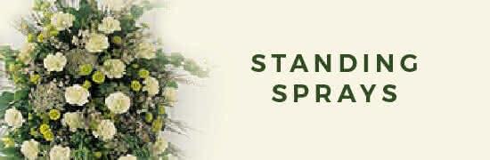 Standing Sprays