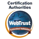 WebTrust